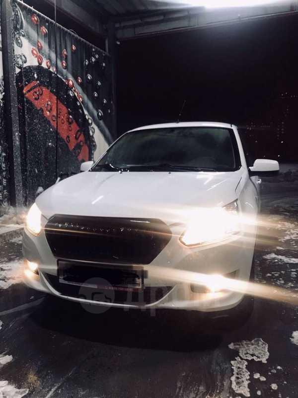 Datsun on-DO, 2014 год, 360 000 руб.