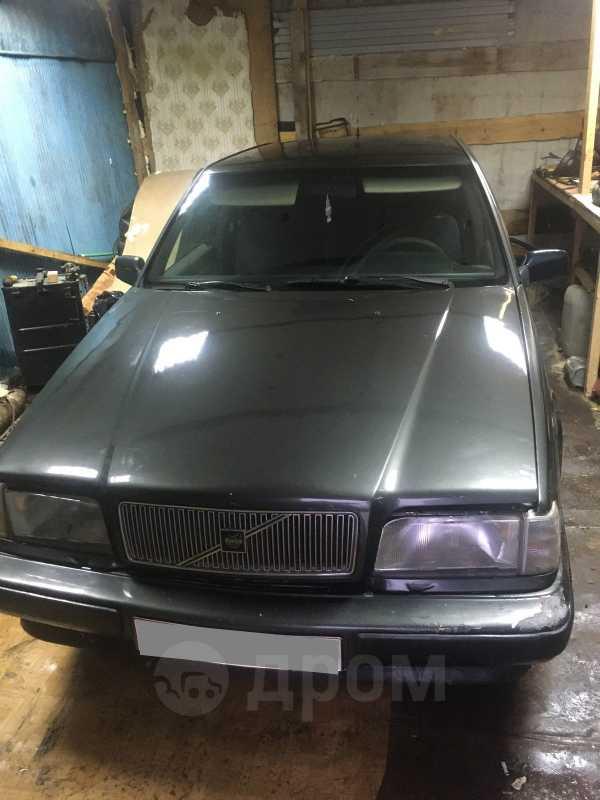 Volvo 850, 1992 год, 200 000 руб.