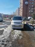 Toyota Voxy, 2005 год, 580 000 руб.
