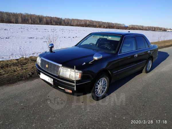 Toyota Crown, 1997 год, 278 000 руб.