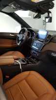 Mercedes-Benz GLE, 2016 год, 2 800 000 руб.