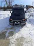Лада 4x4 2121 Нива, 2002 год, 250 000 руб.