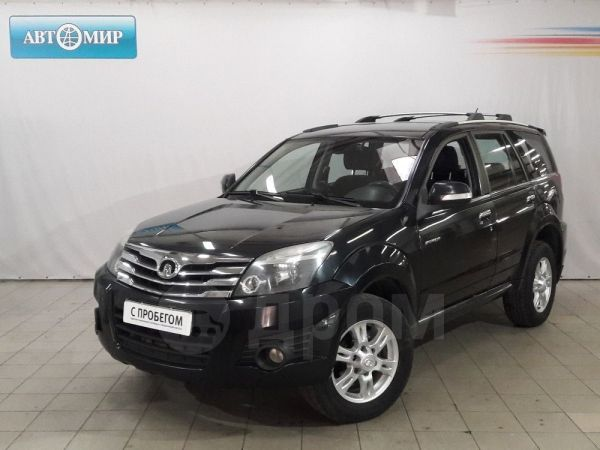 Great Wall Hover H3, 2012 год, 390 000 руб.