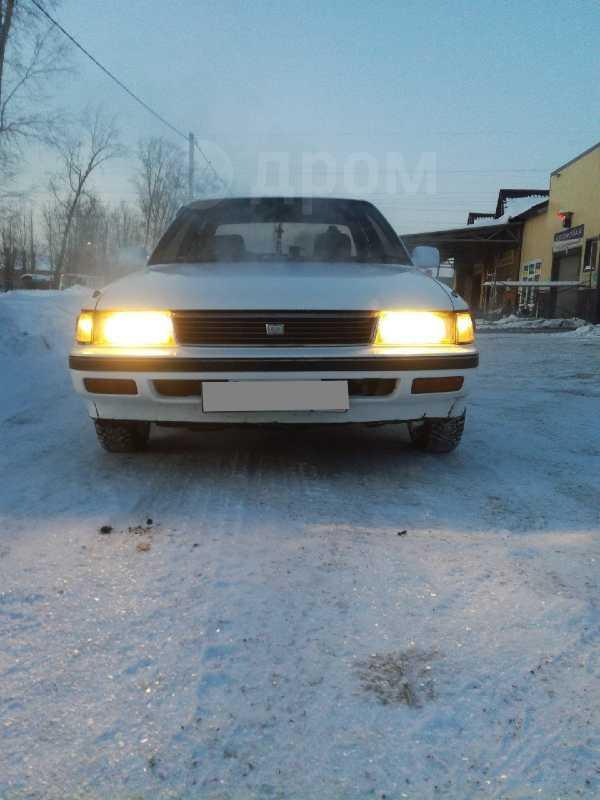 Toyota Corona, 1988 год, 50 000 руб.