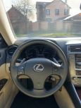 Lexus IS250, 2007 год, 770 000 руб.