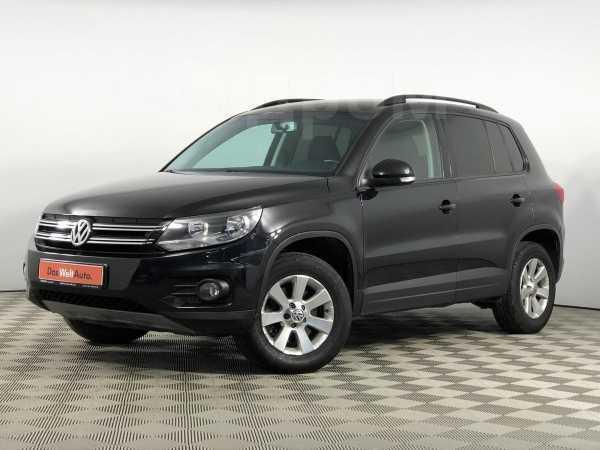 Volkswagen Tiguan, 2012 год, 779 660 руб.