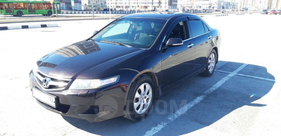 Honda Accord, 2006 год, 430 000 руб.