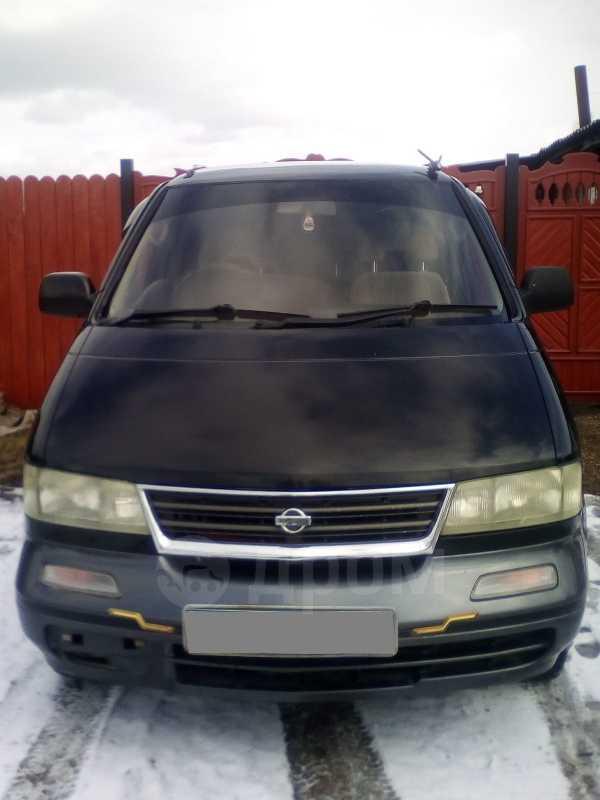 Nissan Largo, 1990 год, 150 000 руб.