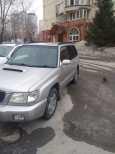 Subaru Forester, 2000 год, 360 000 руб.