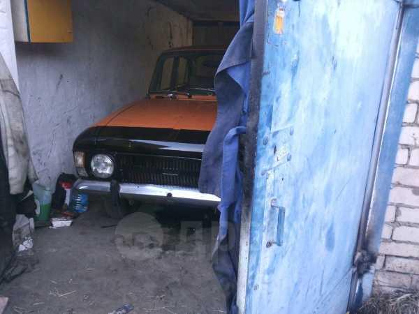 Москвич 412, 1984 год, 14 000 руб.
