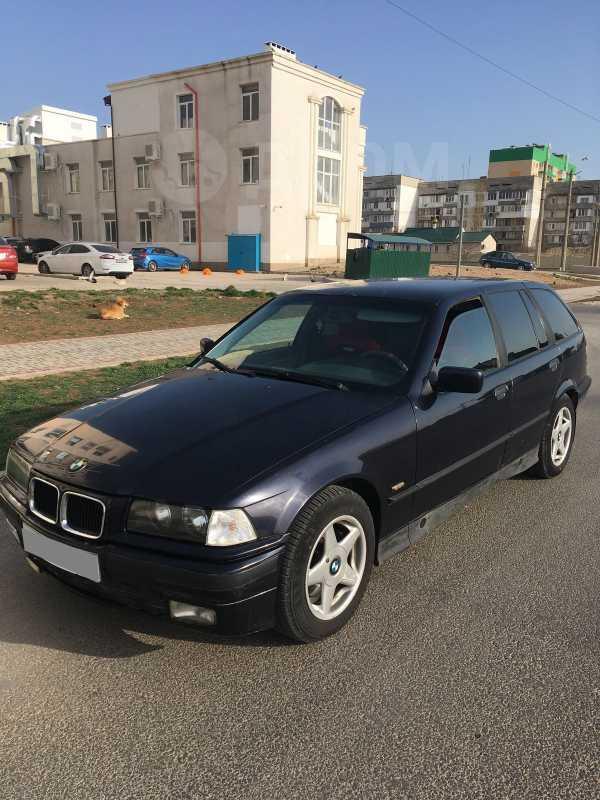 BMW 3-Series, 1999 год, 219 999 руб.