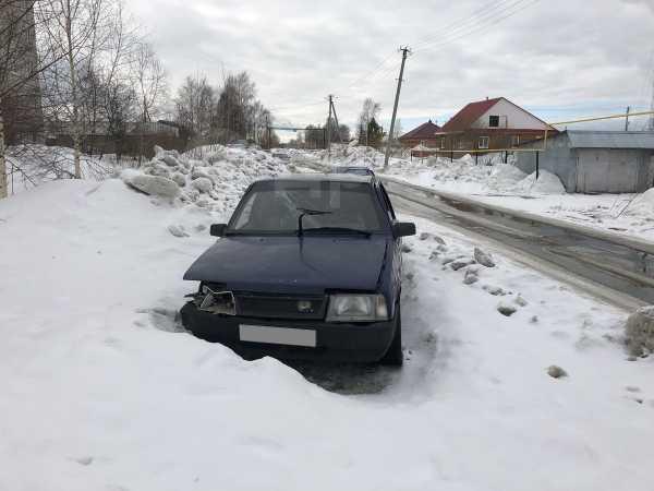 Лада 21099, 1999 год, 12 000 руб.