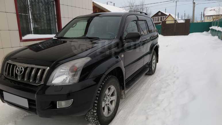 Toyota Land Cruiser Prado, 2008 год, 1 590 000 руб.