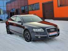 Ноябрьск Audi A6 2007