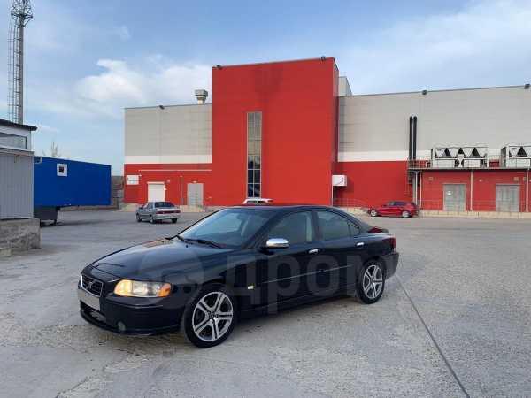 Volvo S60, 2006 год, 340 000 руб.