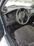 Mazda MPV, 2003 год, 160 000 руб.