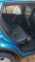 Toyota RAV4, 2016 год, 1 530 000 руб.