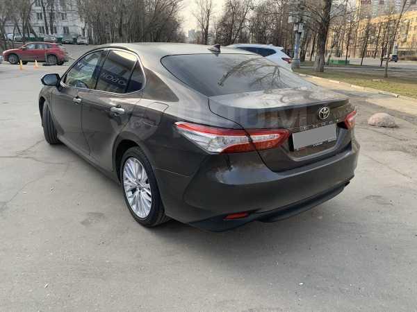 Toyota Camry, 2019 год, 1 790 000 руб.