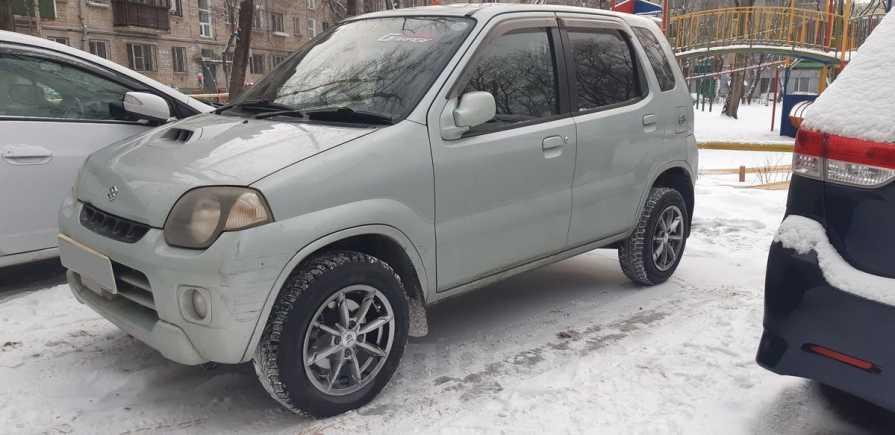 Suzuki Kei, 2000 год, 185 000 руб.