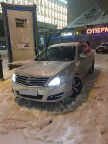 Владивосток Nissan Teana 2009