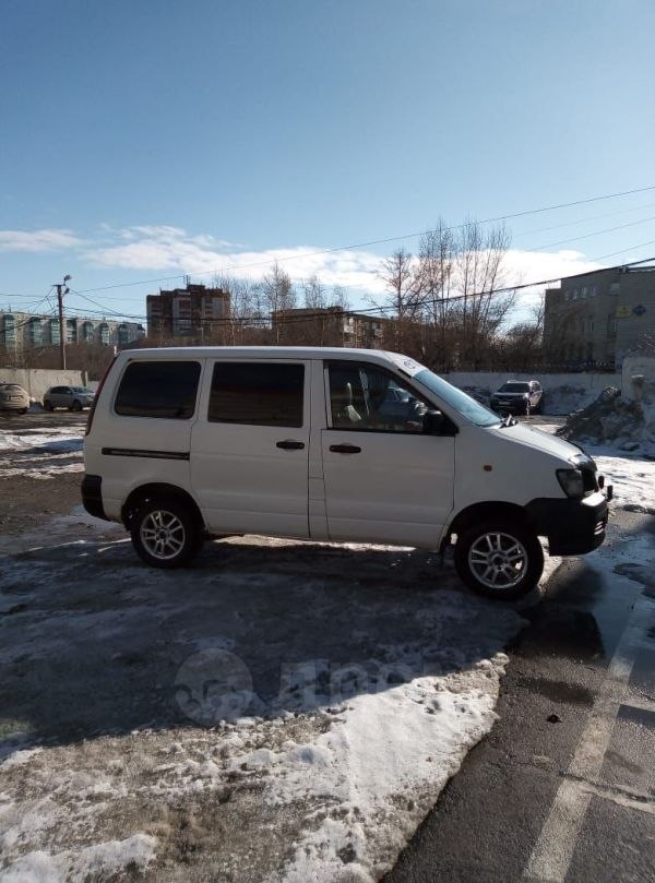 Toyota Town Ace, 1997 год, 185 000 руб.