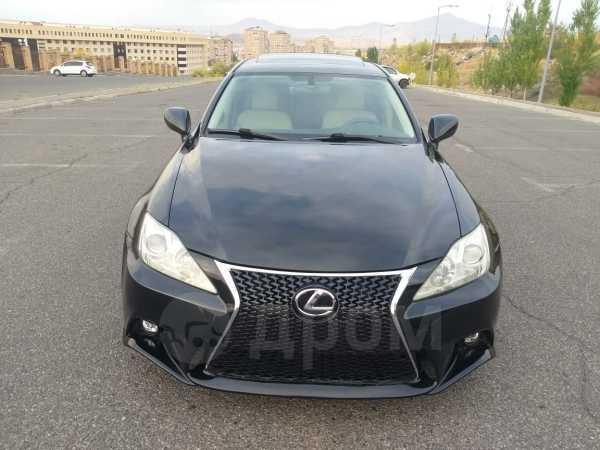 Lexus IS250, 2007 год, 790 000 руб.