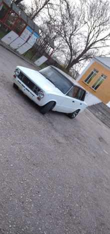 Красногвардейское 2101 1976