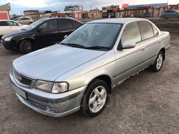 Nissan Sunny, 1999 год, 93 000 руб.