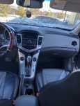Chevrolet Cruze, 2009 год, 900 000 руб.