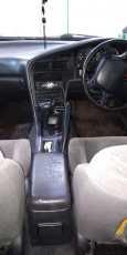 Toyota Carina ED, 1995 год, 300 000 руб.