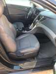 Hyundai Sonata, 2012 год, 525 000 руб.
