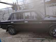 Джанкой 2106 1991