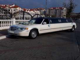 Абинск Town Car 1999