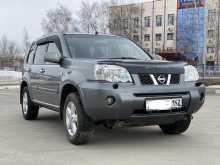 Кемерово X-Trail 2005
