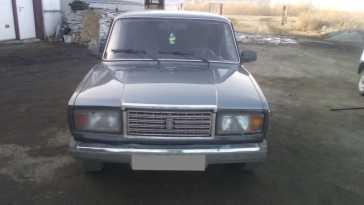 Челябинск 2107 2010