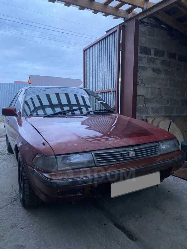 Toyota Corona, 1989 год, 35 000 руб.