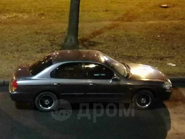 Hyundai Sonata, 1999 год, 130 000 руб.