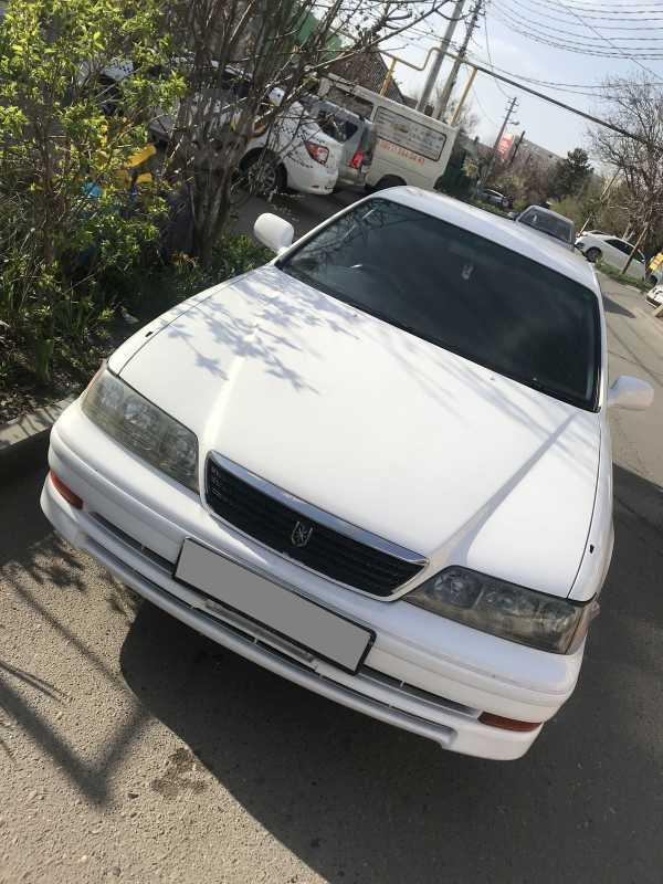 Toyota Mark II, 1997 год, 225 000 руб.