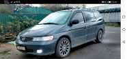 Honda Odyssey, 2004 год, 650 000 руб.