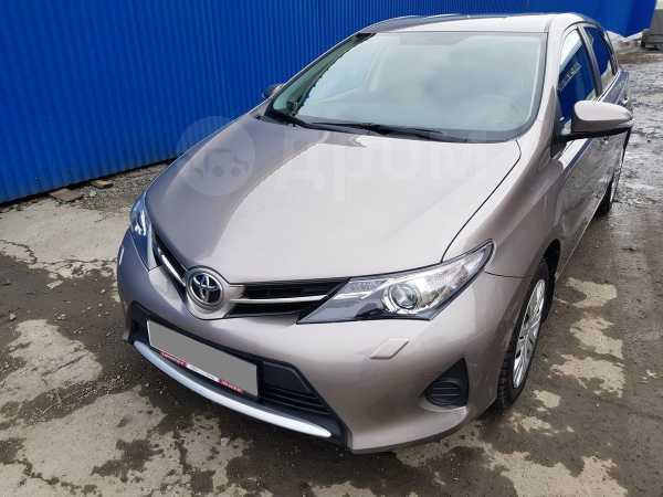 Toyota Auris, 2014 год, 750 000 руб.