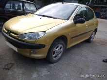Липецк 206 2003