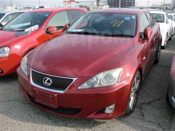 Lexus IS350, 2003 год, 410 000 руб.