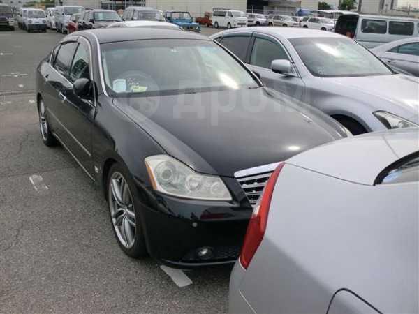 Nissan Fuga, 2005 год, 300 000 руб.