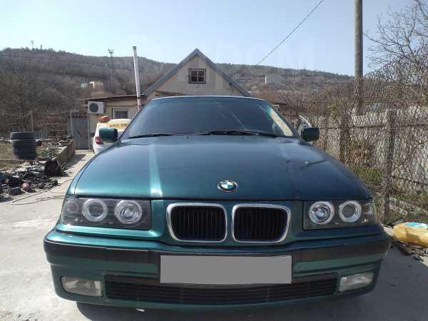 BMW 3-Series, 1995 год, 147 000 руб.