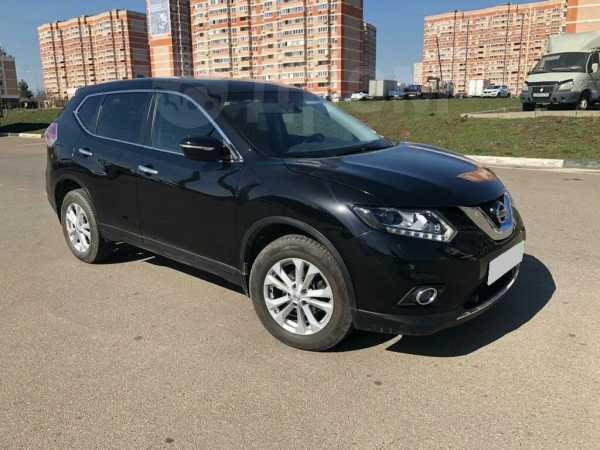 Nissan X-Trail, 2017 год, 1 230 000 руб.