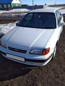 Калачинск Corolla II 1997