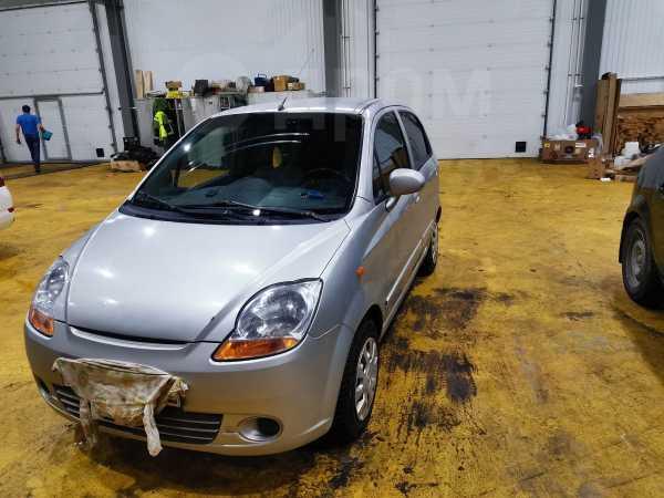 Chevrolet Spark, 2005 год, 170 000 руб.