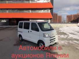 Томск Hijet 2015