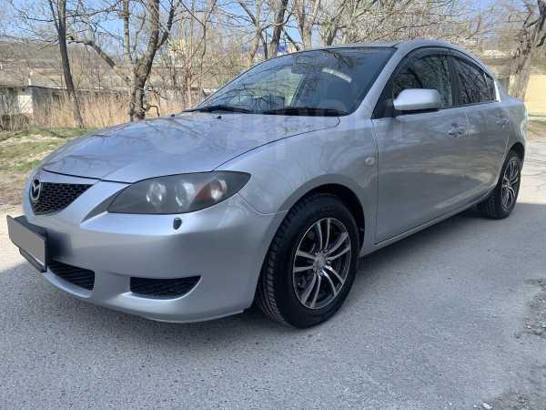 Mazda Axela, 2003 год, 295 000 руб.