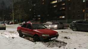 Киров Corolla 1991